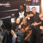 Johnny Juice, Run DMC & Cakewalk Team