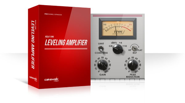 PC2A-T-Type-Leveling-Amplifier