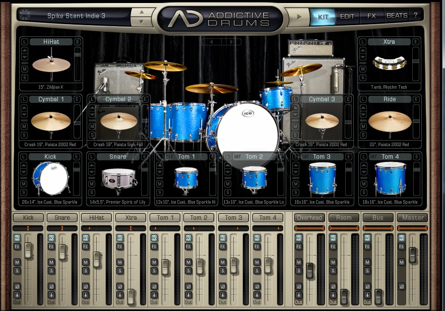 21 Reasons to Check Out Addictive Drums ADPaks