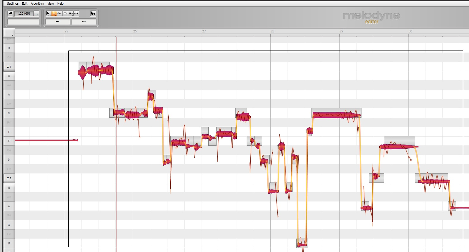 Make Your Voice Sound Like Daft Punk with Melodyne Editor