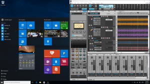 Music Production for Windows 10